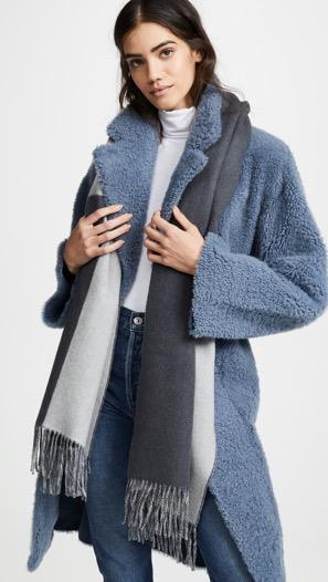 grey scarf 1